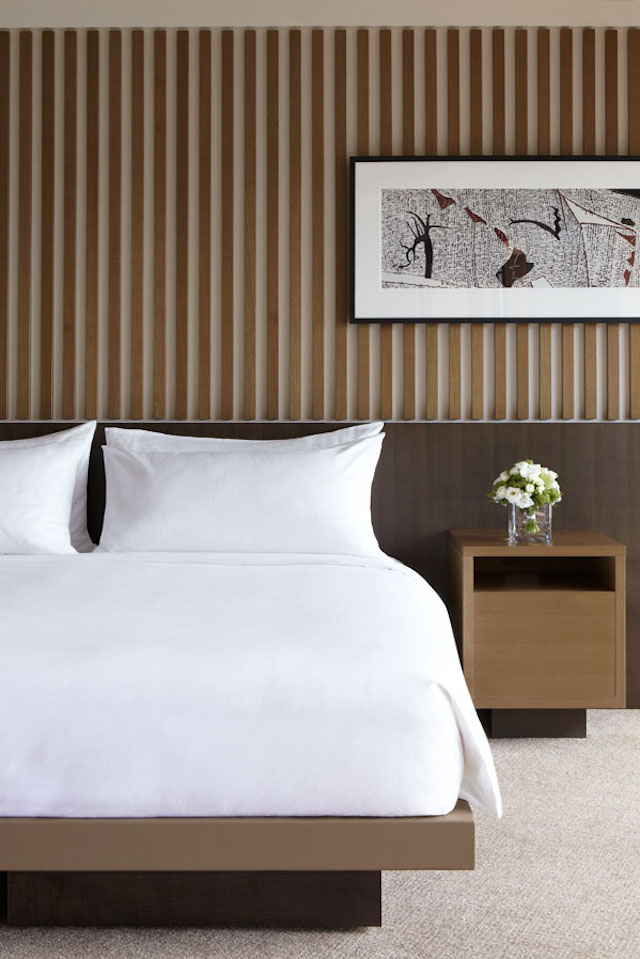 bM expert: 5 WAYS TO MAKE YOUR BED LIKE A LUXE HOTEL BED - bellaMUMMA