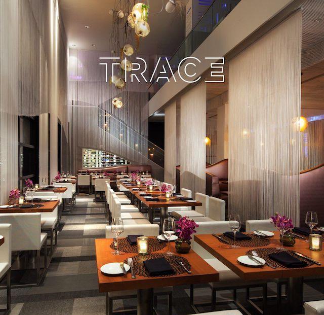 Hot spot trace san francisco bellamumma for American cuisine san francisco