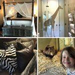 hotel hotlist: JAMALA WILDLIFE LODGE