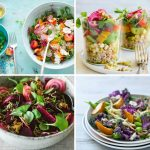 health insider:<br> HOW TO &#8216;BUILD&#8217; A BETTER SALAD