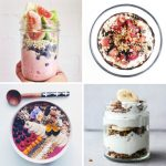 our top 4 fave: brekkie ways to EAT HOMEMADE YOGURT