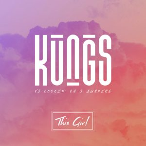 sunday sounds:<br> KUNGS VS COOKIN&#8217; ON 3 BURNERS