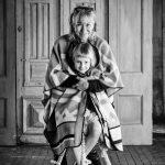 contributing kids fashion editor: SHERIDAN DAVEY