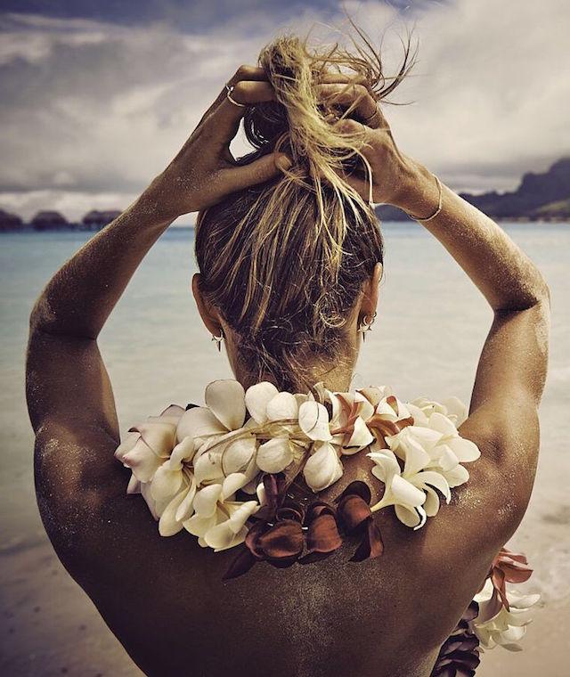 SUMMER HAIR CARE & REPAIR by Renya Xydis